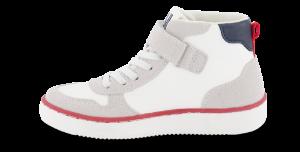 KOOL barne-sneaker hvit 80010