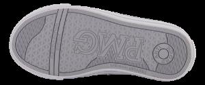 Primigi børnesneaker sølv 54578