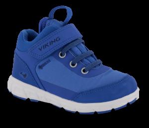 Viking Barnesneakers Blå 3-50020 Spectrum