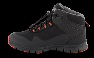 KOOL Barnesneakers Sort 7450511111