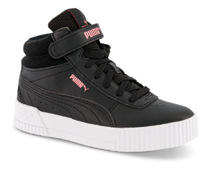 Puma Barnesneakers Sort 374441