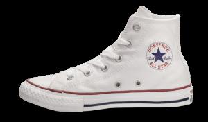 Converse canvas basket hvid 3J253C CHUCK TAY