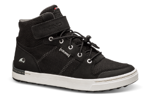 Viking børnesneaker sort 3-49622 Loren M