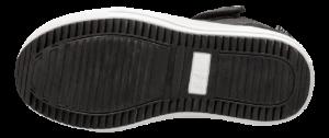 LEAF basketstøvle sort LSAND101E