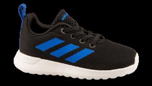 adidas børnesneaker sort Lite Racer CLN EE6963