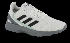 adidas børnesneaker hvid Nebula Zed EG3930