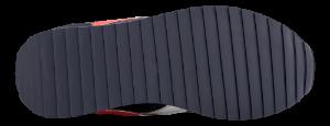 Reebok barnesneaker navy ROYAL CLJOG EF3418