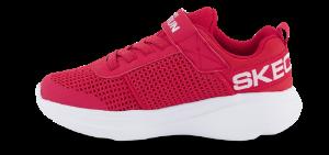Skechers børnesneaker rød 97875L