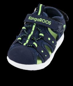 Kangaroos barnesandal navy KR02035
