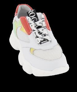NeroGiardini børnesneaker hvid E031431F