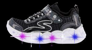 Skechers Barnesneakers Sort 664125L