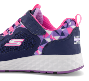 Skechers Barnesneakers Blå 302418L