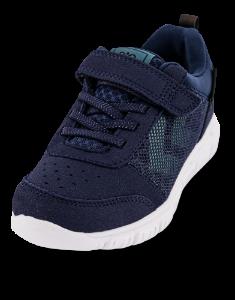 Hummel Barnesneakers Sort 206852