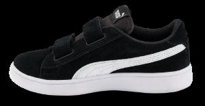 Puma Barnesneakers Sort 365177