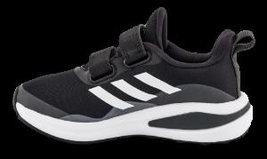 adidas Barnesneakers Sort H04166 Fortarun CF K
