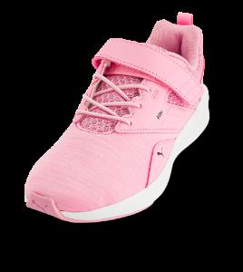 Puma Barnesneakers Pink 190676
