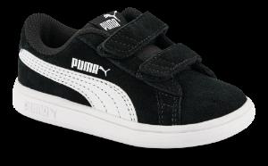Puma Barnesneakers Sort 365178