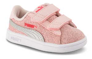 Puma Barnesneakers Rosa 367380