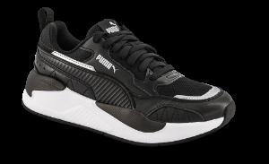 Puma Barnesneakers Sort 374190
