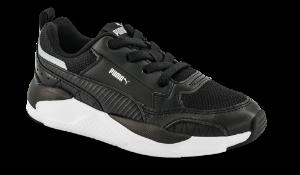 Puma Barnesneakers Sort 374192