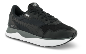 Puma Barnesneakers Sort 382048