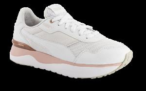 Puma Barnesneakers Hvit 382048