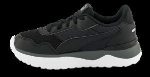 Puma Barnesneakers Sort 382049