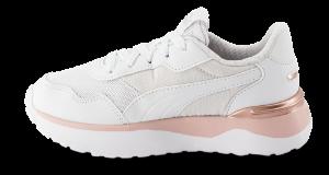 Puma Barnesneakers Hvit 382049