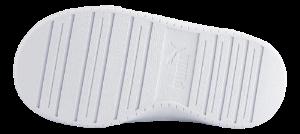 Puma Barnesneakers Hvit 382058