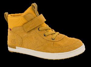Viking Barnesneakers Brun 3-50783