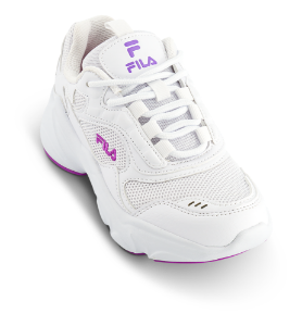 Fila Barnesneakers Hvit 1011272