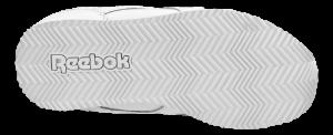 Reebok barnesneaker hvit Royal CL JOG K