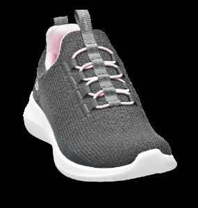 Skechers barne-sneaker grå 81554L