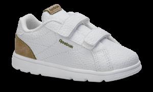 Reebok børne sneaker hvid Royal-CompleteC