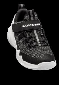 Skechers barne-sneaker sort 97961L