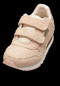 Woden Wonder barne-sneaker rosa WW8220-347