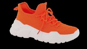 CULT sneaker orange