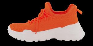 CULT sneaker oransje