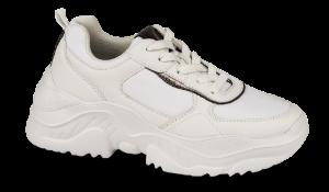 CULT sneaker hvit