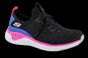 Skechers sneaker sort 13325