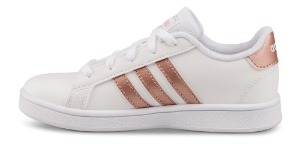 adidas sneaker hvit Grand Court_