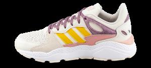 adidas sneaker hvit/multi Crazy Chaos-W EG8751