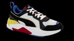 Puma sneaker hvid X-Ray 372920