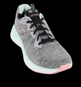 Skechers sneaker grå 13328