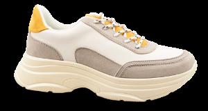 Duffy sneaker hvit 73-72382