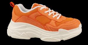 Duffy sneaker oransje 97-39751
