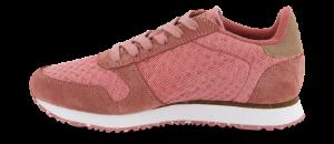 Woden Wonder sneaker rosa WL028