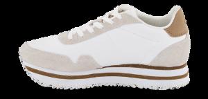 Woden Wonder sneaker hvit WL1750