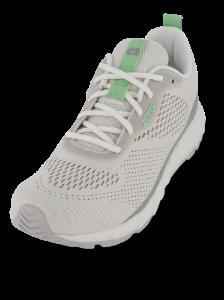 ZERO°C damesneaker hvit 10021