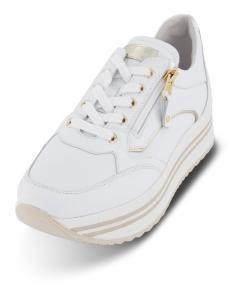 NeroGiardini damesneaker hvid E010560D